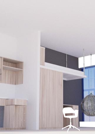 Student Housing, Msida