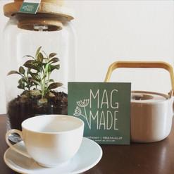 MagMade salon de thé