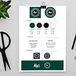 Graphiste Freelance | Création Charte Graphique | Réunion