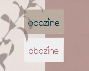 LOGO - OBAZINE