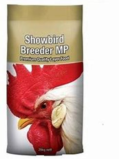 Lauke Showbird Breeder MP 20Kg