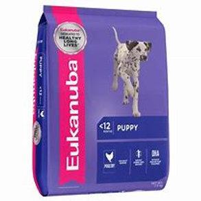 Eukanuba Puppy Medium Breed 15Kg