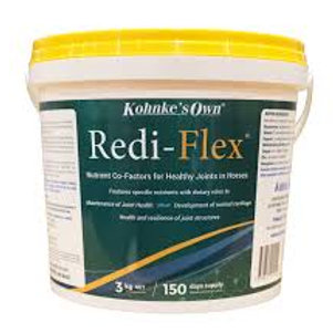 Kohnke's Redi-Flex 1Kg