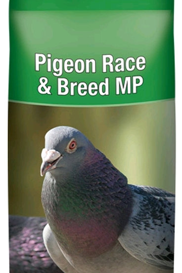 Lauke Pigeon Race & Breed MP 20kg