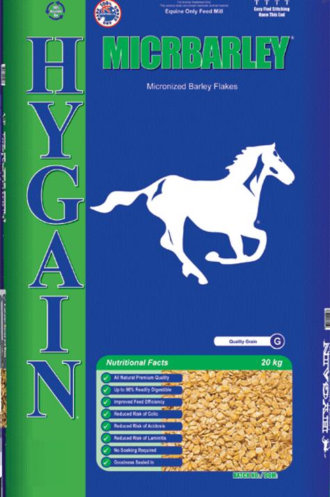 Hygain Micrbarley 20Kg