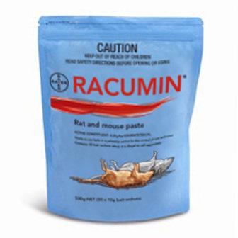 Racumin Rat and Mouse paste sachets 500gm