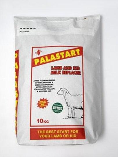 Palastart Lamb & Kid Milk Replacer 10kg