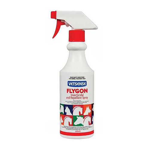 Flygone 500ml