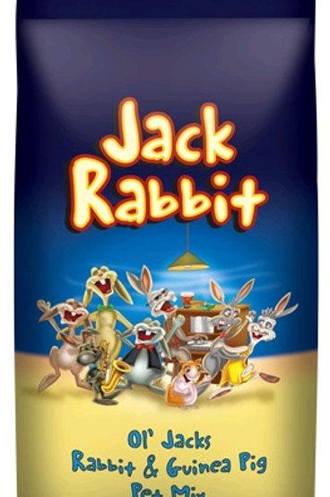 Jack Rabbit Mix 10Kg