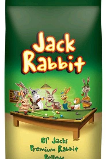 Jack Rabbit Premium Pellets 20Kg