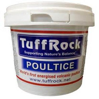 Tuff Rock Poultice 1.8kg