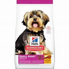 Hills Dog Adult Small Paws 1.5Kg