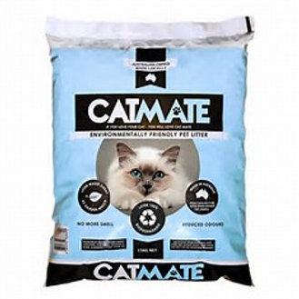 Cat Mate Litter 15Kg