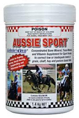 Kohnke's Aussie Sport 1.4Kg
