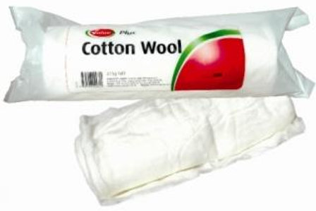 Cotton Wool 375gm