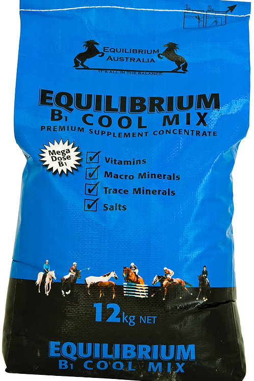 Equilibrium B1 Cool Mix - various sizes