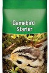 Lauke Gamebird Starter 20Kg