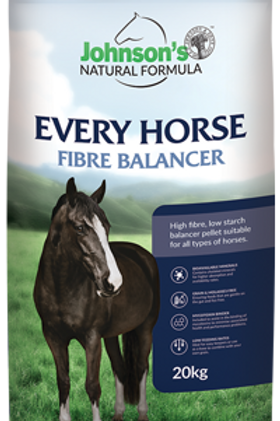Johnson's Every Horse Fibre Balancer 20Kg