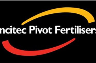 Incitec Fertilizers - various