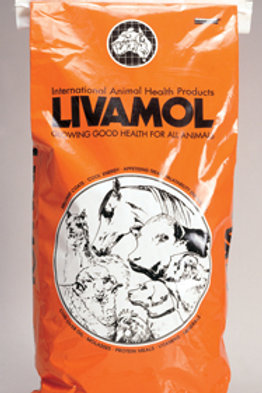 Livamol - various sizes