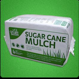 Sugar Cane Mulch 16kg (10 SqMtr at 50mm)