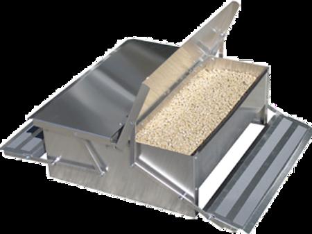 Chooketeria Feeder 10kg
