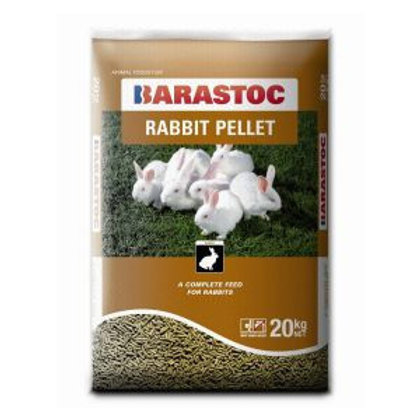 Rabbit Pellets - Various Sizes