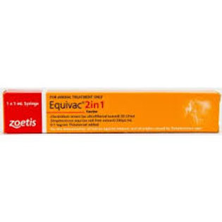Equivac 2 in 1