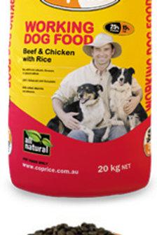 Coprice Working Dog 20kg