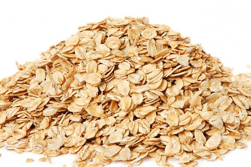 Oats - Steamed & Flaked / Rolled 20Kg
