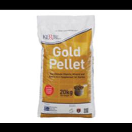 KER Gold Pellet 20Kg