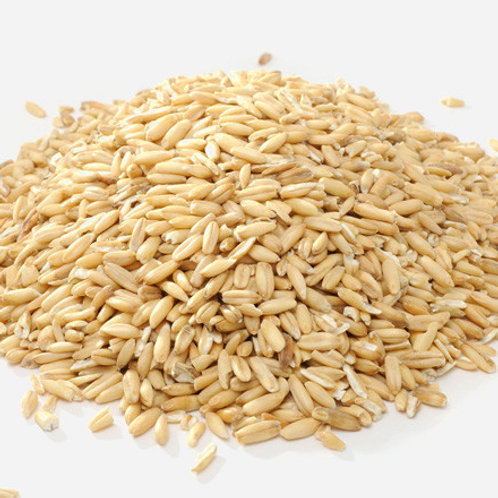 Oats - Hulled