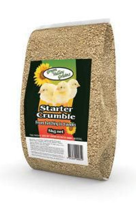 Green Valley Starter Crumble 5kg