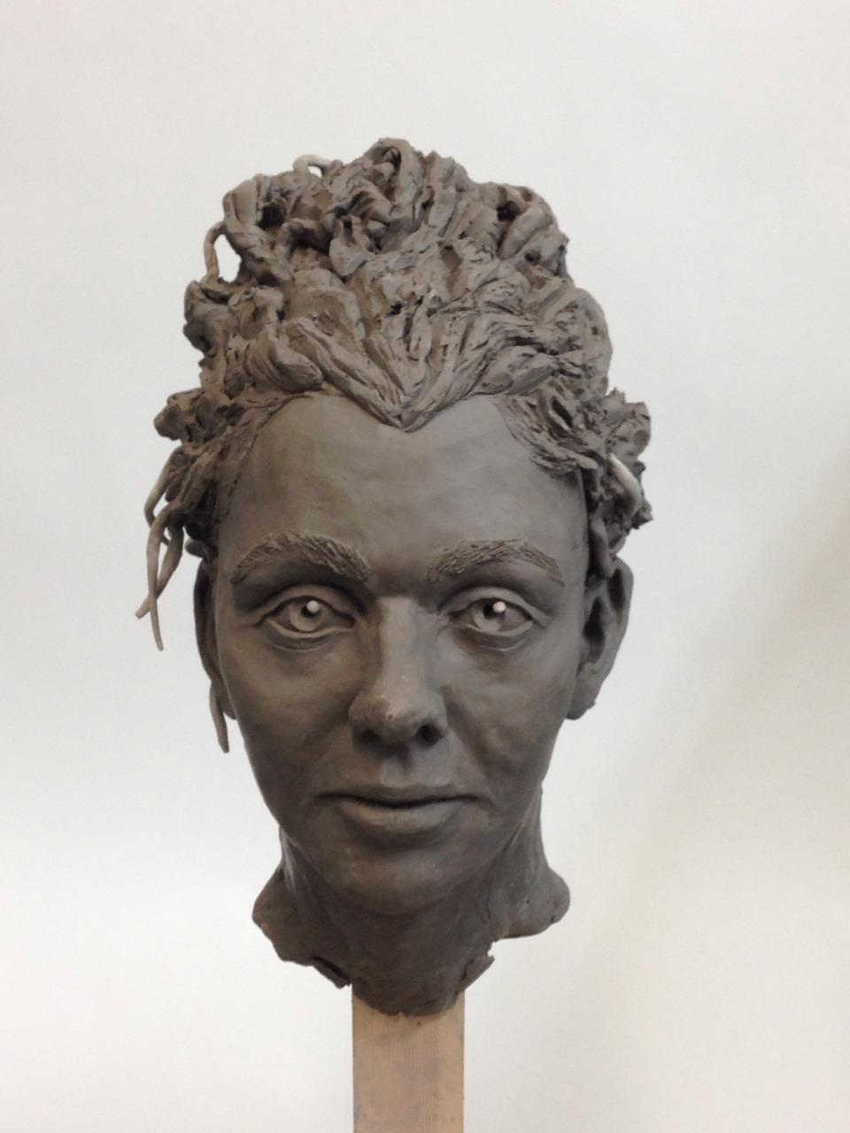 1:1 Head Sculpt