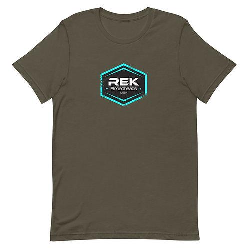 REK army tee