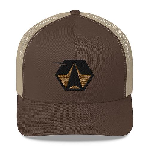 REK Hunter Hat