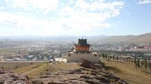 Les 10 plus beaux Temples et Monastères de Mongolie