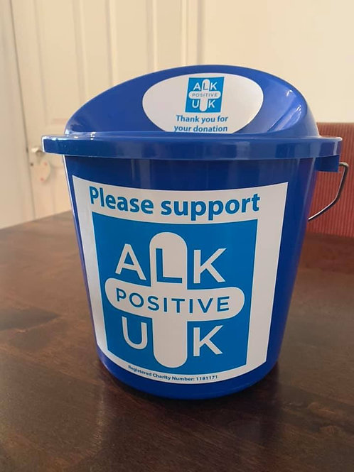 ALK+ Bucket