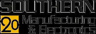 Southern Manufacturing Logo QPE