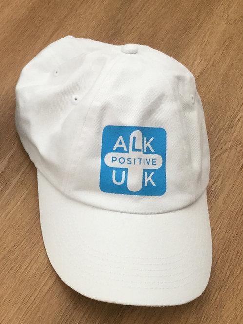ALK+ Branded Cap