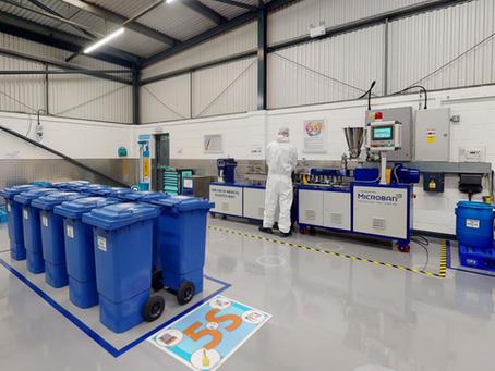 Matrix Medical Plastics increases capacity with second line.