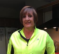 Helen -  5km races
