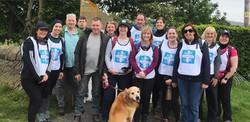 Gwen & Friends - Loch Leven walk