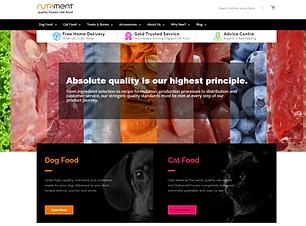 Nutriment website.PNG