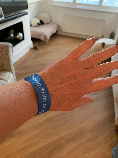 ALK+ Wristband