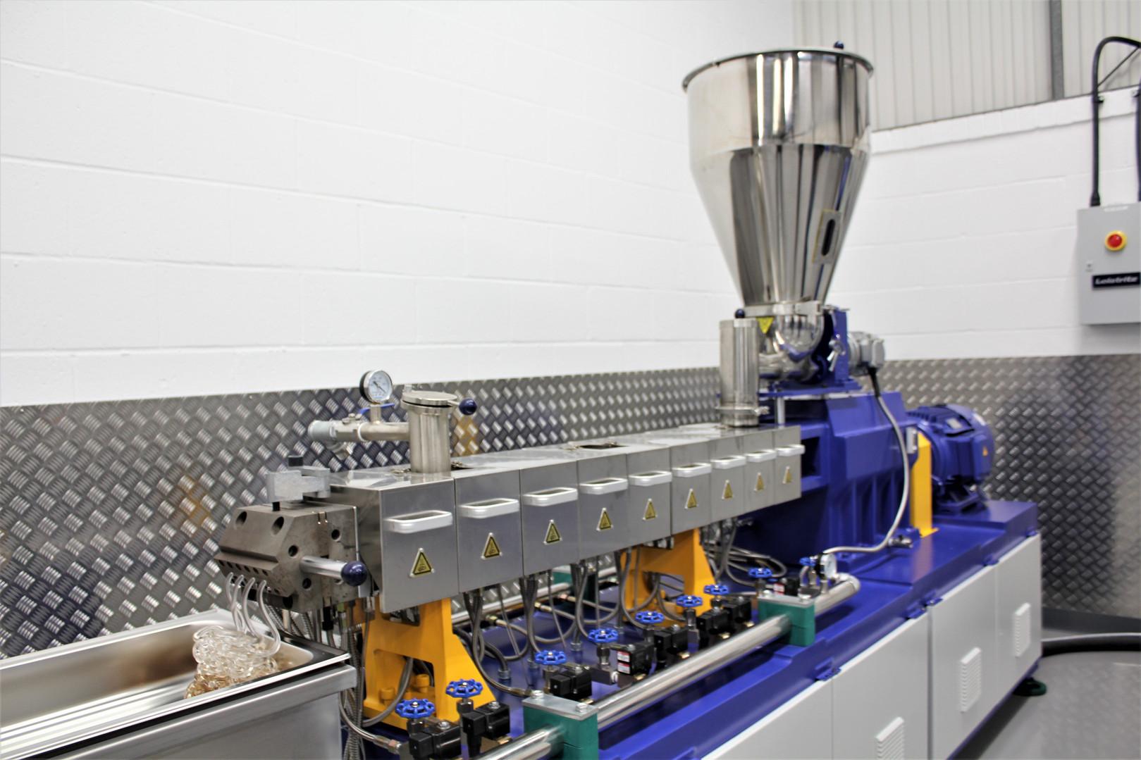 Matrix Medical Plastics Machinery