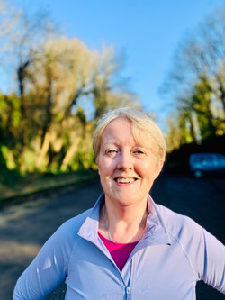 Margaret - Running in January