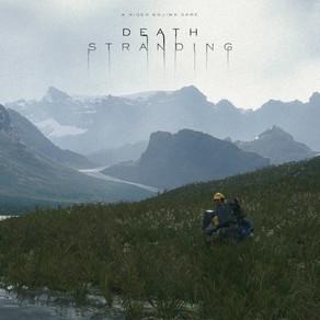 DEATH STRANDING (analyse)