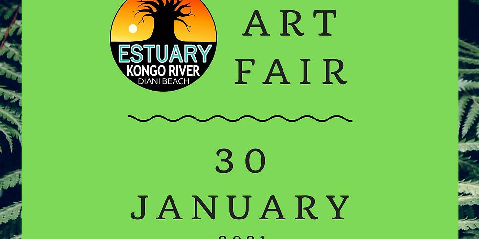 Diani Art Fair #5