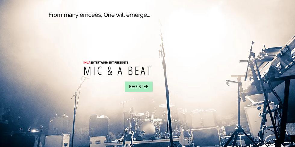 Mic   A Beat
